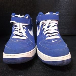Nike Shoes - Air Force one
